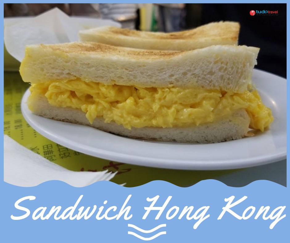 ăn gì ở hongkong