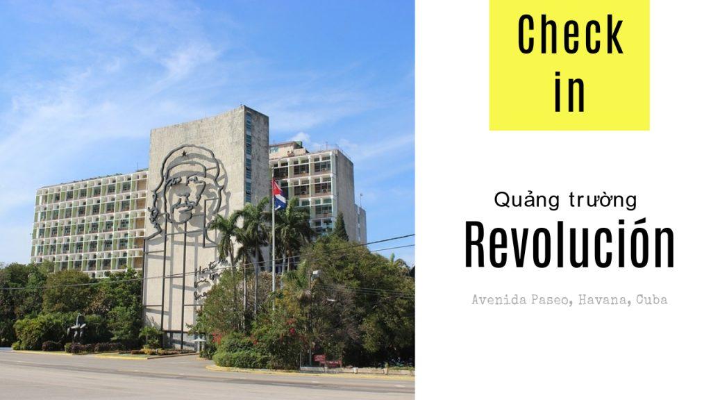 du lịch ở Havana