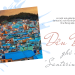 đến Butan ghé thăm Santorini châu Á