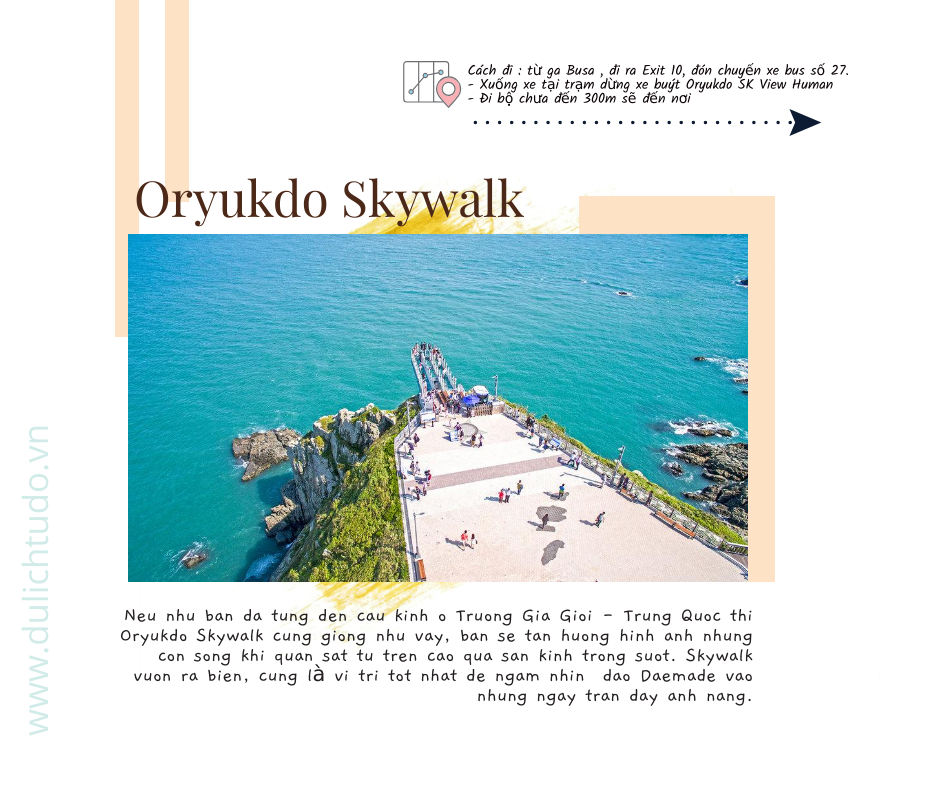 oryukdo skywalk