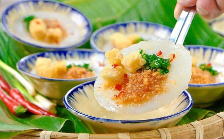 Món ngon dân dã Phú Yên