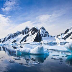 Vịnh antarctica