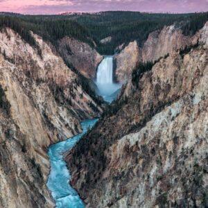 Công viên Yellowstone
